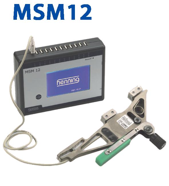MSM12