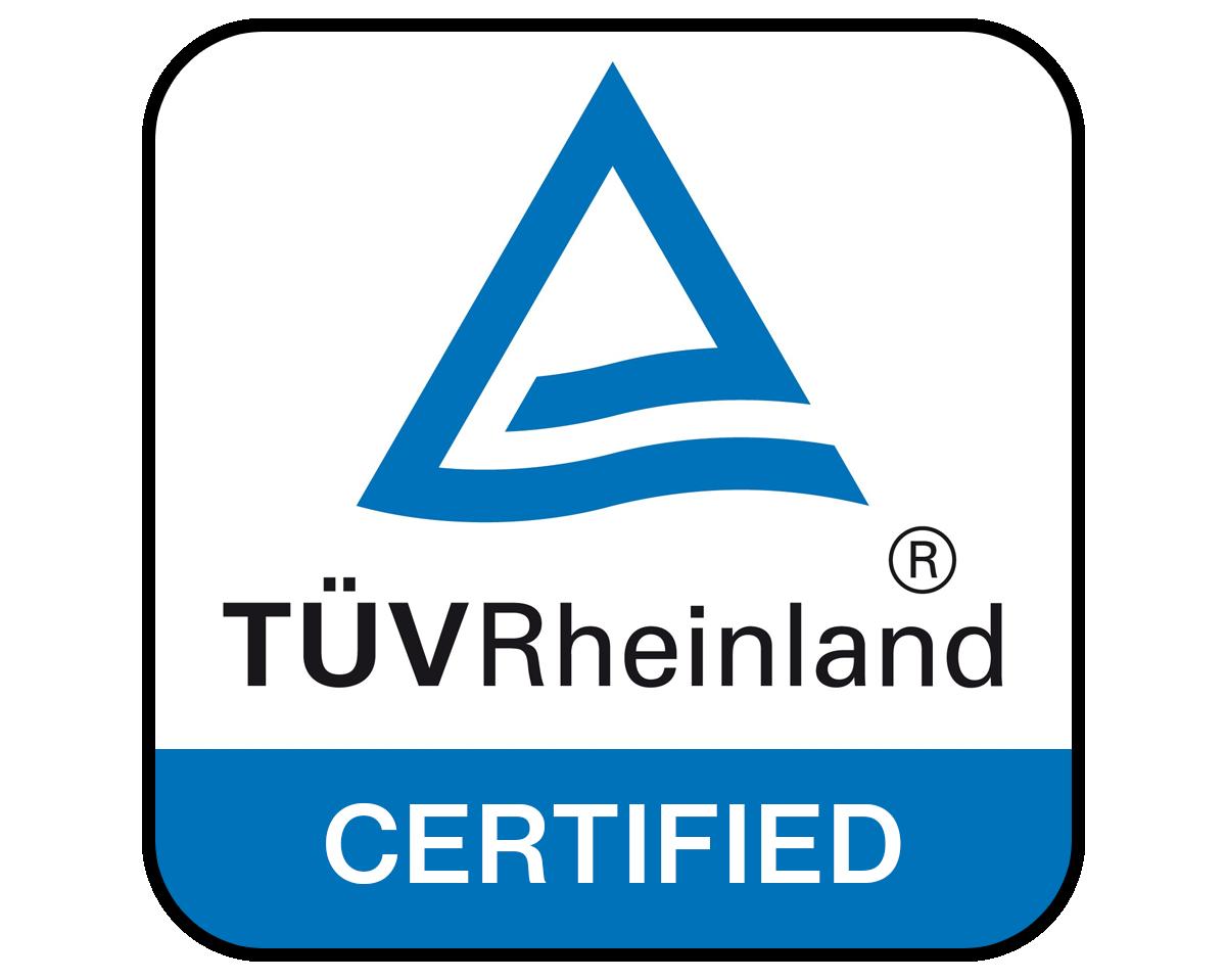 Fupa Lift ISO9001 2015 Türkak