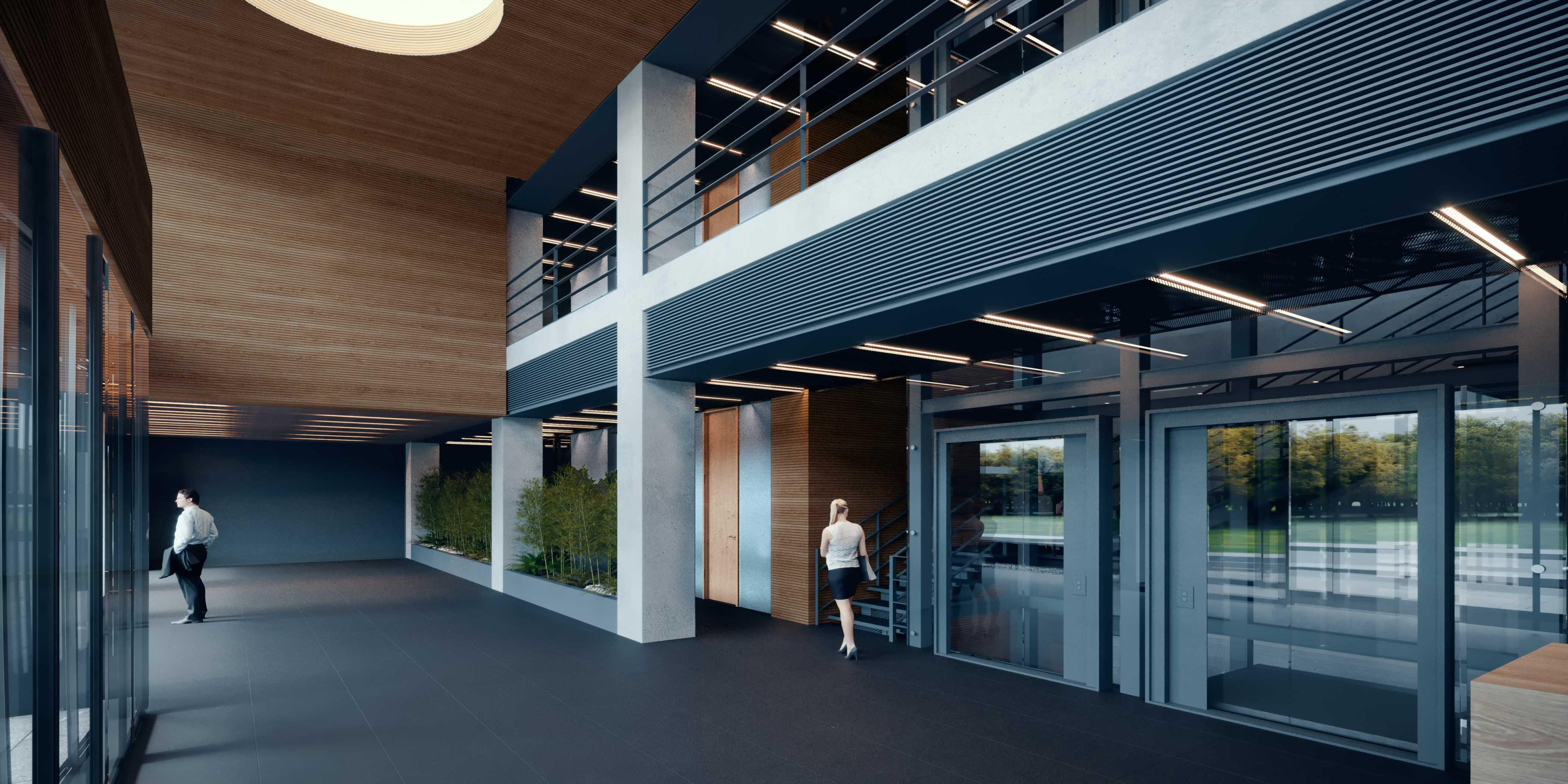 Fupa Lift - Headquarters